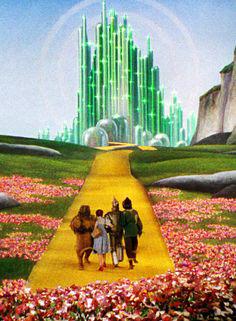 Wizard of Oz Camp (October)