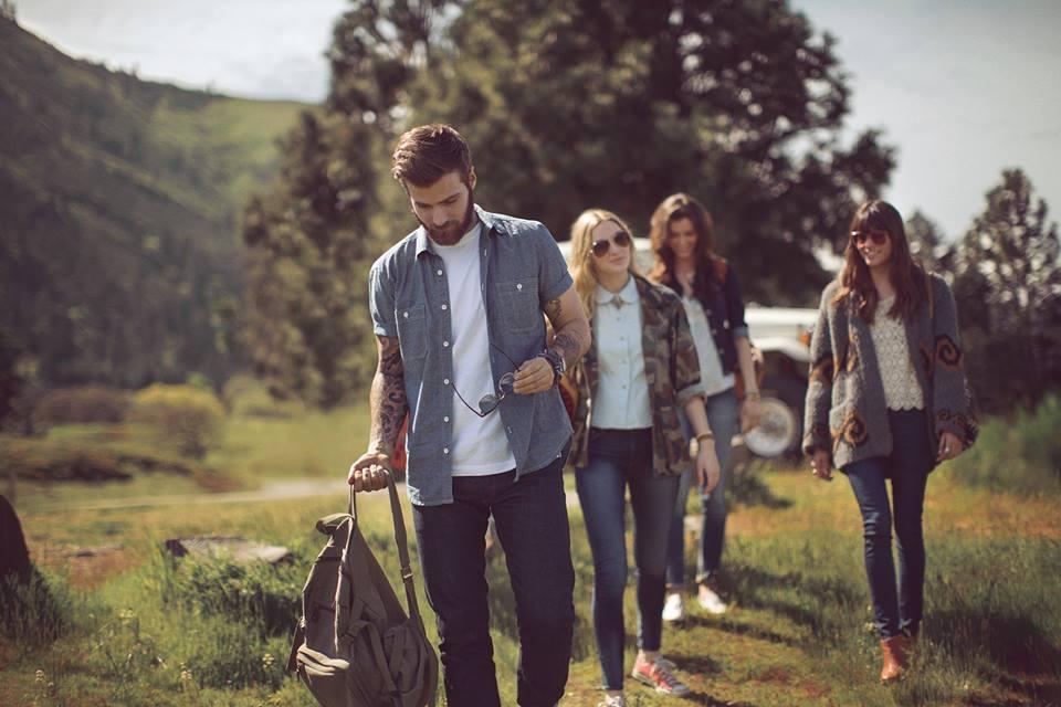 Bluer denim for futurewear 3