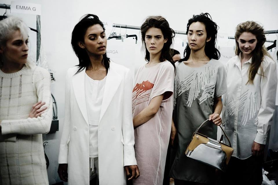 Maiyet for futurewear 2