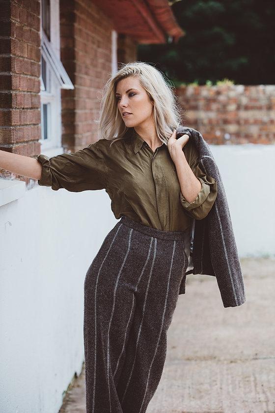 Clare johns for futurewear 2