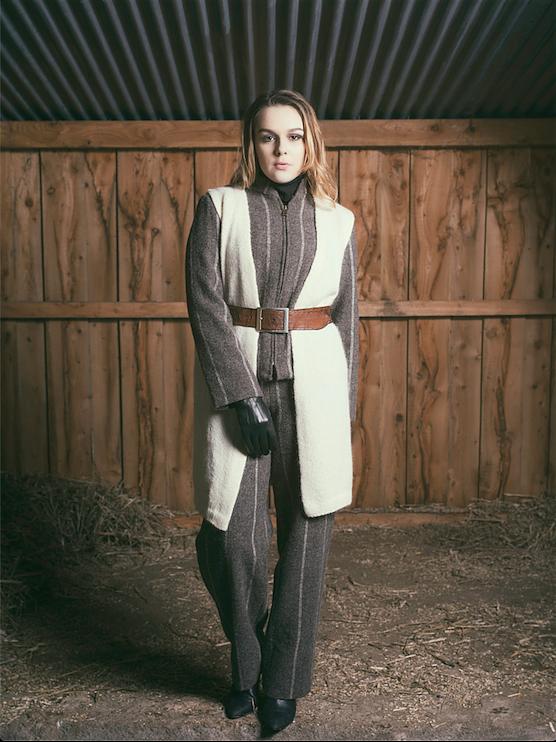 Clare johns for futurewear 4