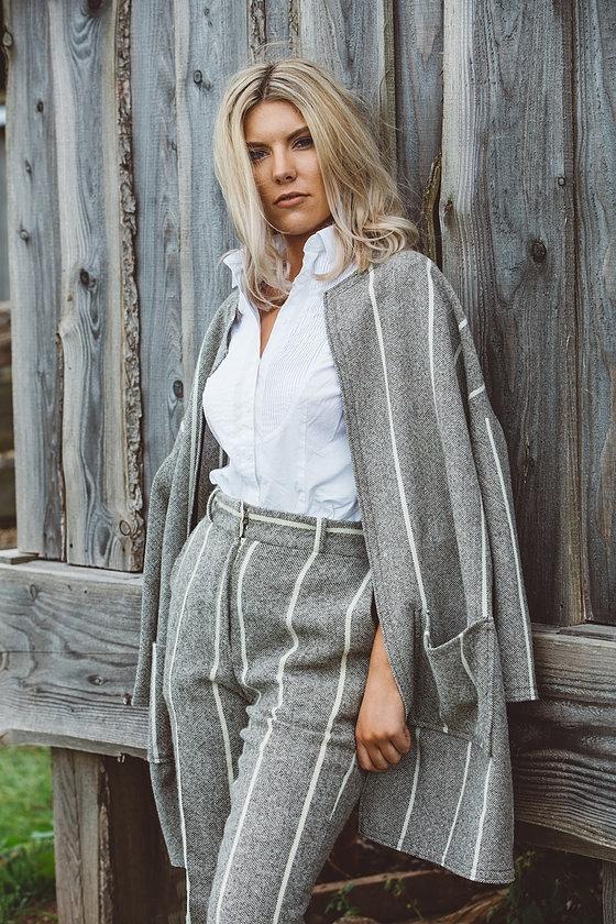 Clare johns for futurewear 5