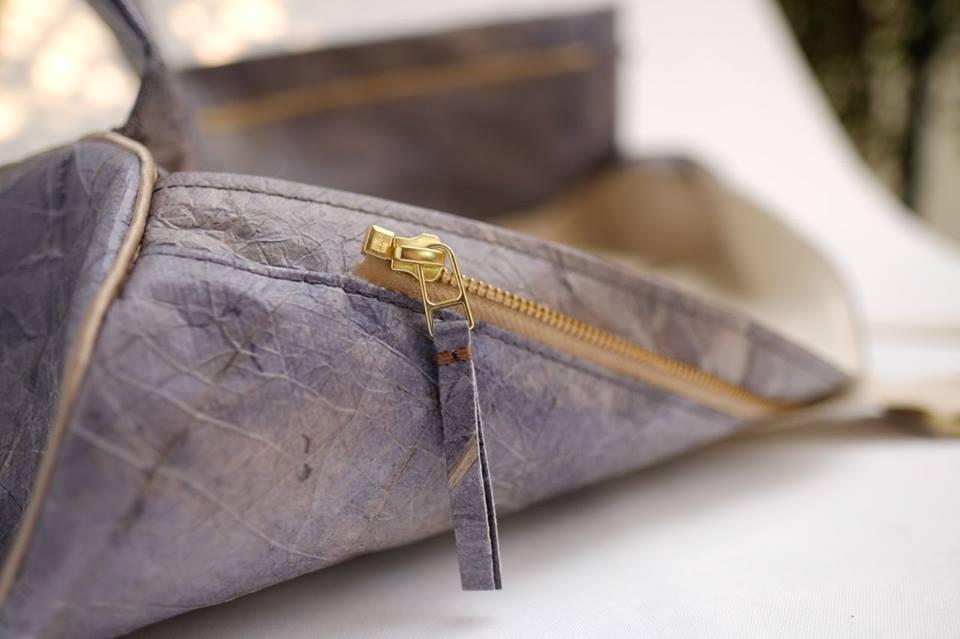 Futurewear ethical fashion purse nuvi2
