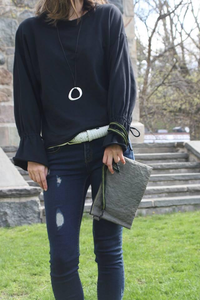 Futurewear ethical sustainable  fashion 1