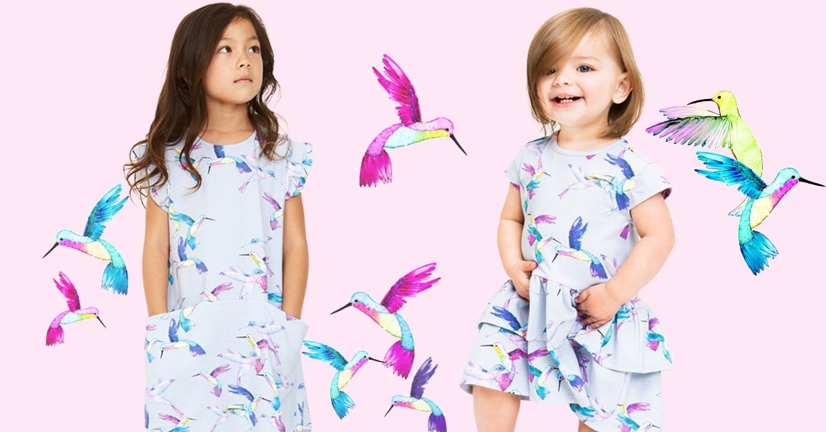 Sparrow-girls-pink