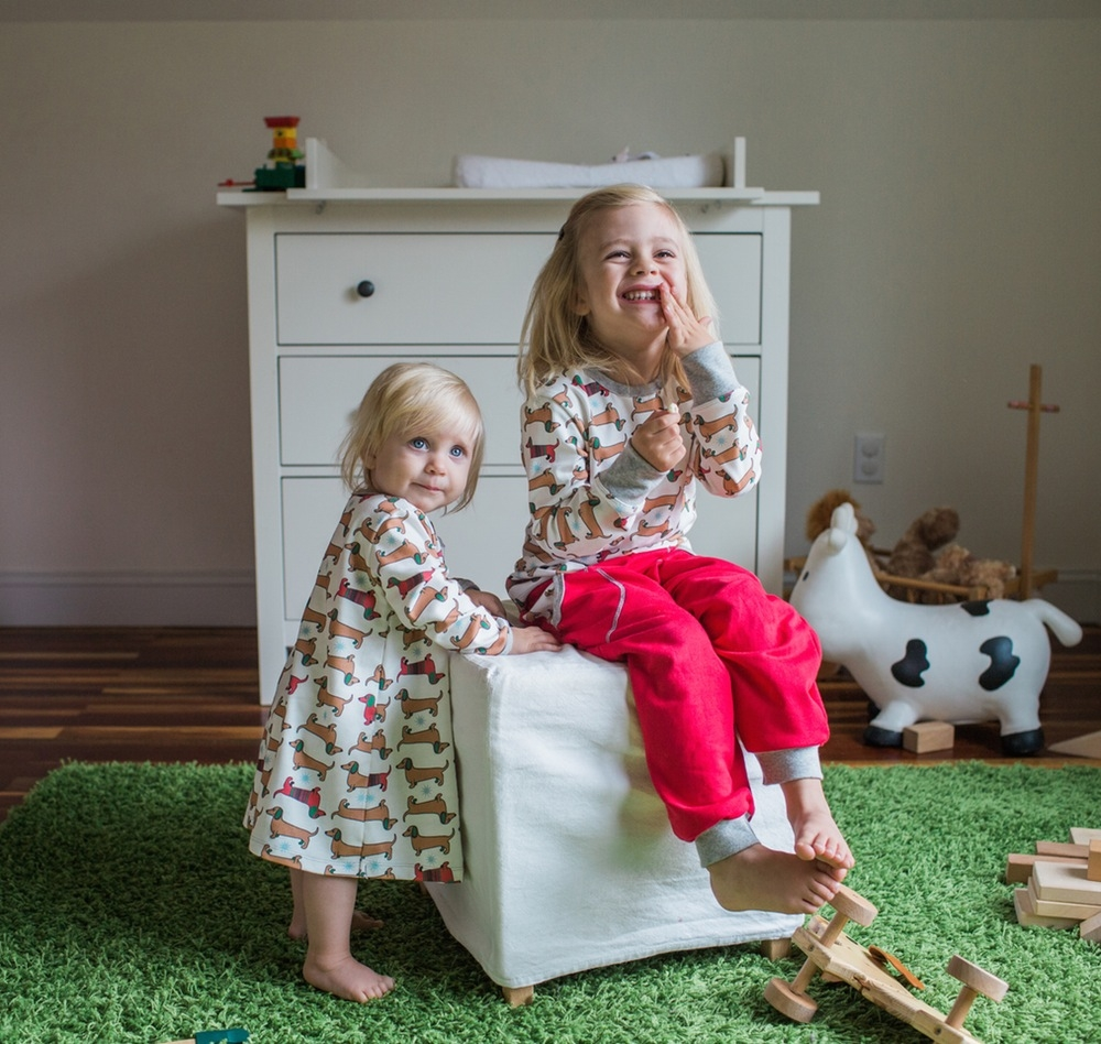 Aventyr kidswear for futurewear 2
