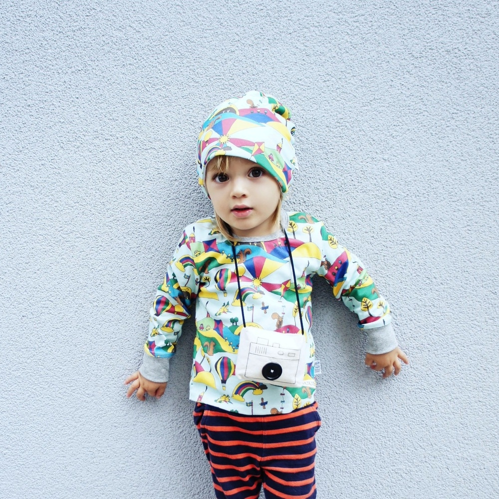 Aventyr kidswear for futurewear 3