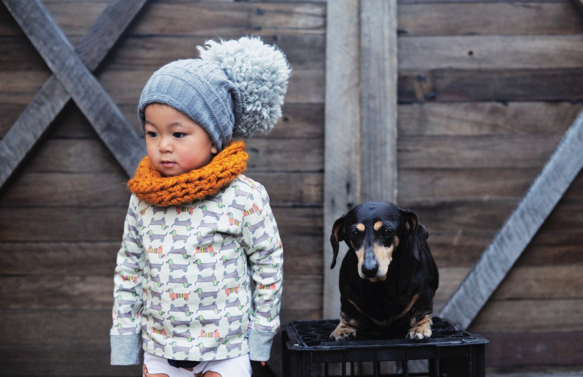 Aventyr kidswear for futurewear 4