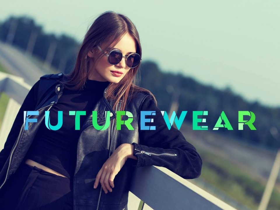 Knock Knock, It's Futurewear