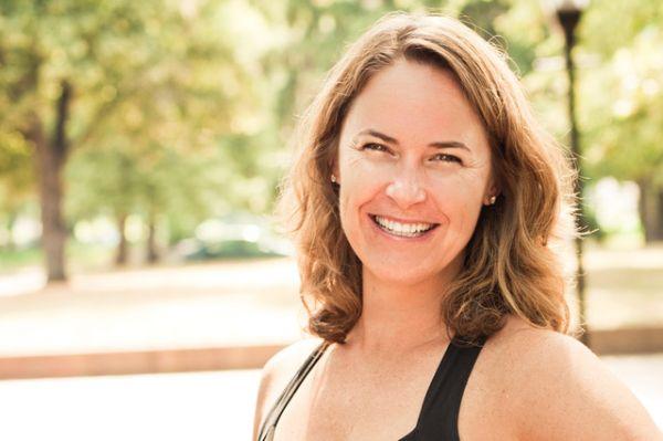 headshot of Kimberly Kandra
